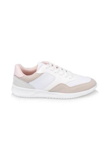 Polaris Sneakers Beyaz